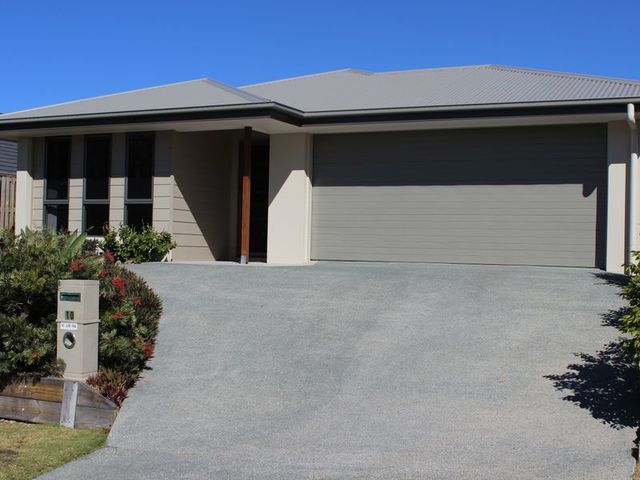 10 Yarrambat Rise, Upper Coomera QLD 4209