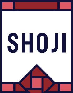 Shoji - Shoji, ACT 2611