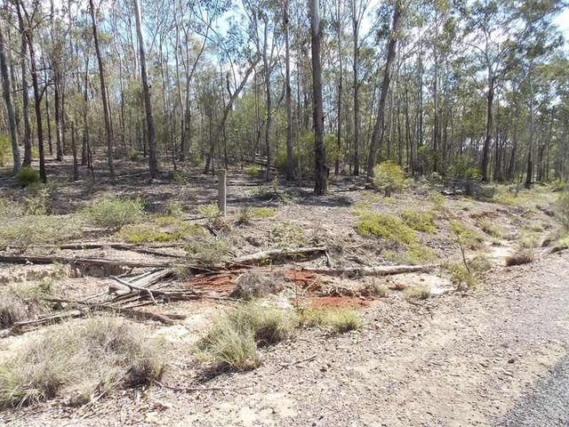 Lot 4 Kassulke Road, Nanango QLD 4615