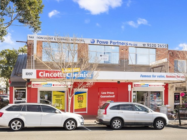 1095 Old Princes Highway, Engadine NSW 2233