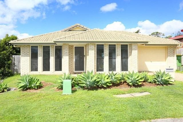 7 Pearl Street, Coomera QLD 4209