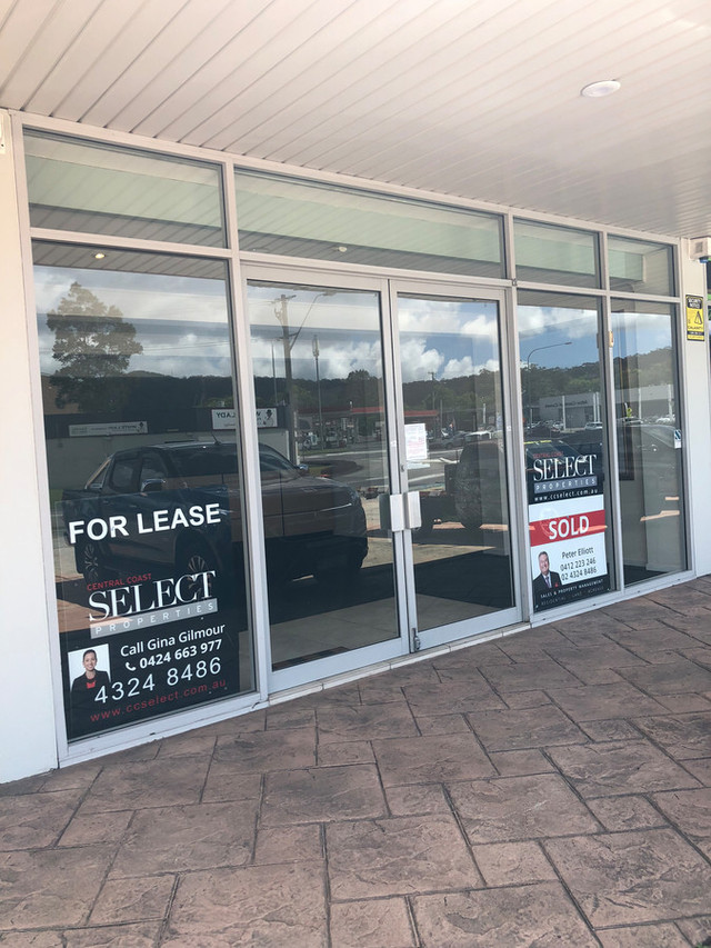 12/482 Pacific Highway, North Gosford NSW 2250