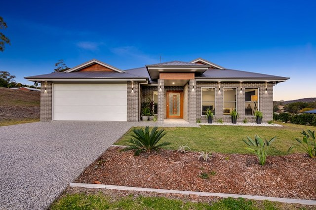 1 Baxwill Court, Top Camp QLD 4350