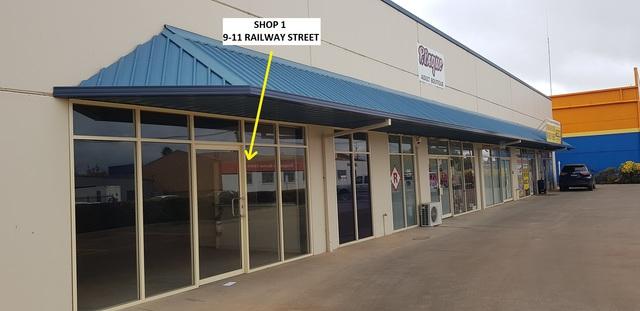 SHOP 1 / 9-11 Railway Street, Griffith NSW 2680