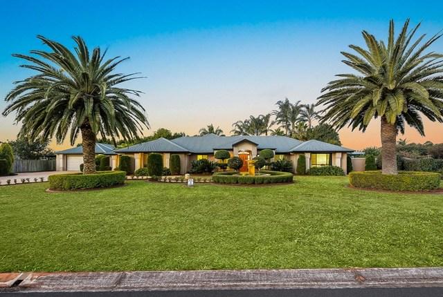 8 Lynne Court, Highfields QLD 4352