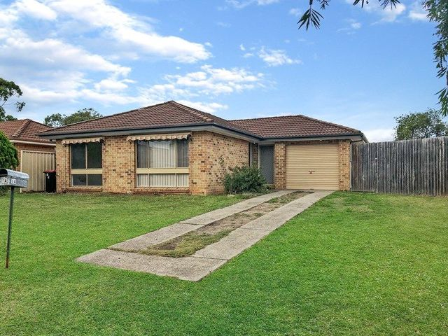 14 Ewing Place, NSW 2756