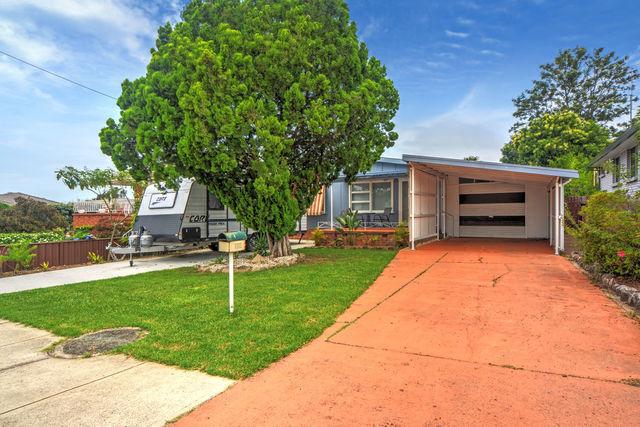 142 Plunkett Street, NSW 2541