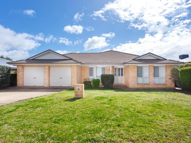 50 Mima Street, Glenfield Park NSW 2650