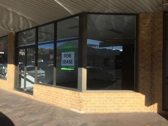 Shop 4/341 Bong Bong Street, Bowral NSW 2576