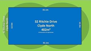 32 Ritchie Drive