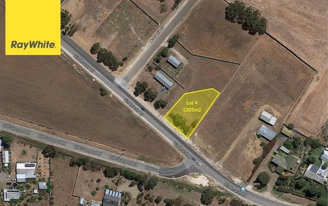 Lot 4 Hindmarsh Road, Murray Bridge SA 5253