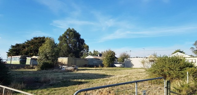 (no street name provided), Snake Valley VIC 3351