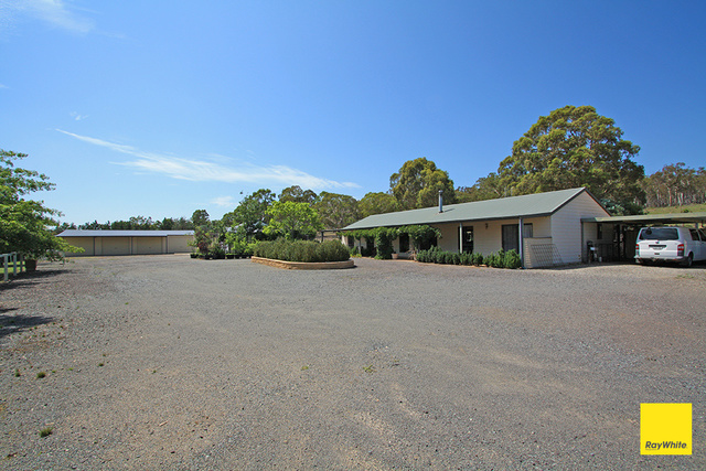 125 Donnelly Road, NSW 2621