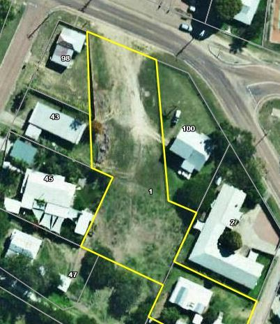 Lot 4/98A Towers Street, Charters Towers City QLD 4820