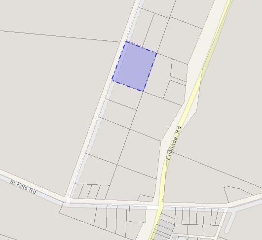 Lot 9 Burts Road, Dutton SA 5356
