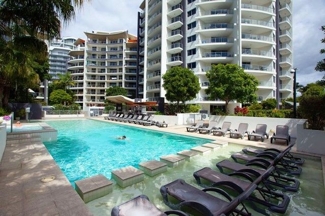 144/21 Cypress Avenue, Surfers Paradise QLD 4217