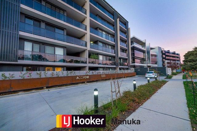 7/111 Canberra Avenue, ACT 2603