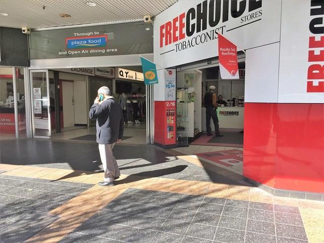 Church Street, Parramatta NSW 2150