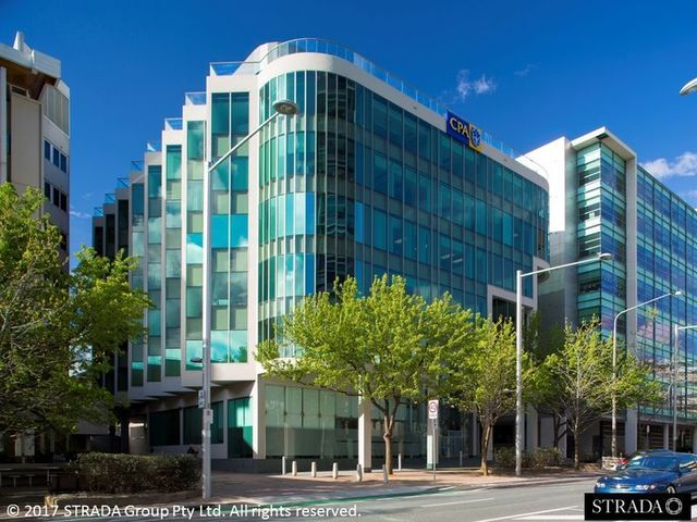 10 Rudd Street, City ACT 2601