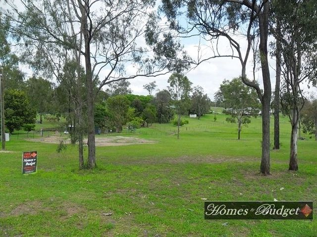 (no street name provided), Laidley Heights QLD 4341