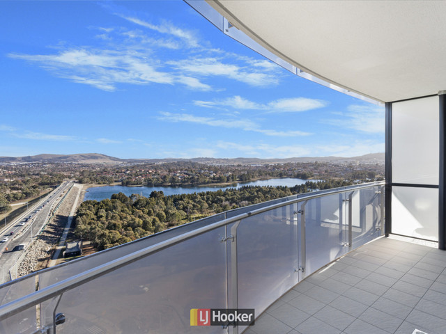 166/1 Anthony Rolfe Avenue, Gungahlin ACT 2912