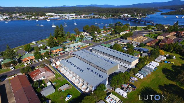 1-12/17-21 Wharf Road, Batemans Bay NSW 2536