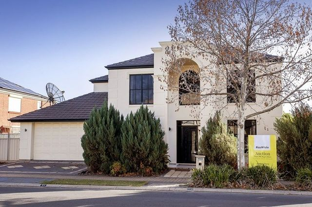 31 The Walk, Mawson Lakes SA 5095