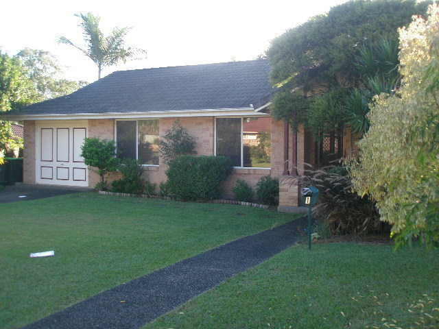 1 Nailor Ct, Port Macquarie NSW 2444