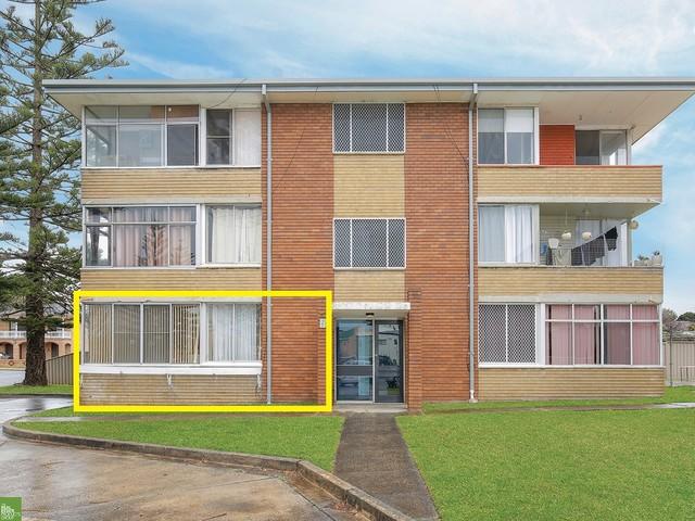 1/3 Allan Street, Port Kembla NSW 2505