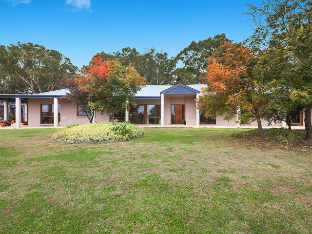 791 Hoskinstown Road, Bungendore NSW 2621