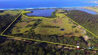 Lot 308 & Lot... South Tilba Road