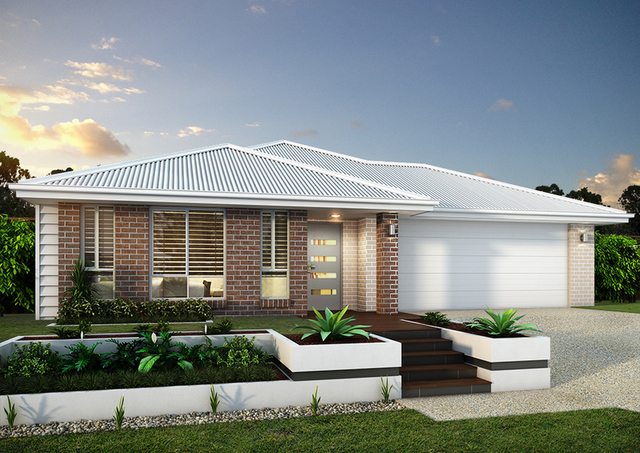 Lot 4 McKay Place, North Tamworth NSW 2340