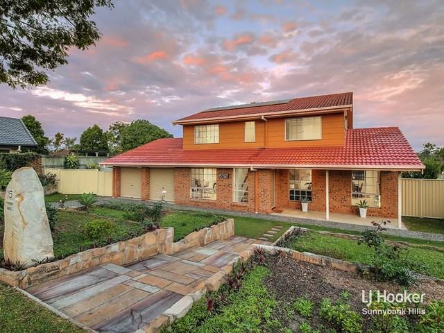 15 Narell Court, Sunnybank Hills QLD 4109