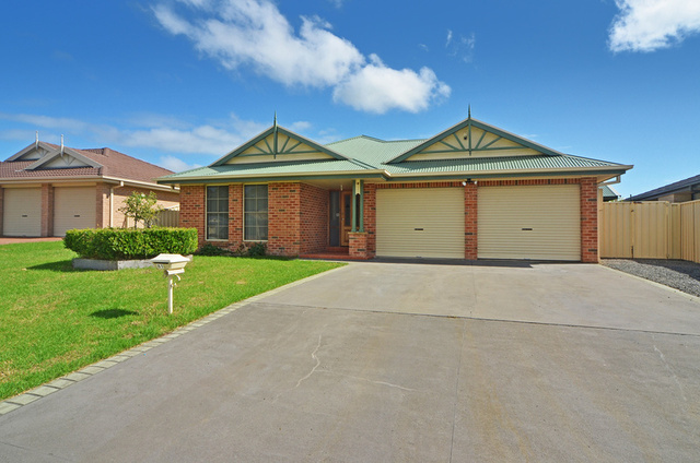 81 Isa Road, NSW 2540