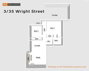 3/35 Wright Street