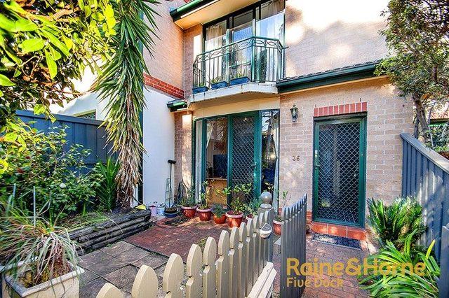 36/23 Charles Street, Five Dock NSW 2046