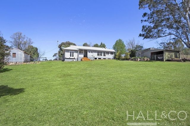568 Grose Vale Road, Grose Vale NSW 2753