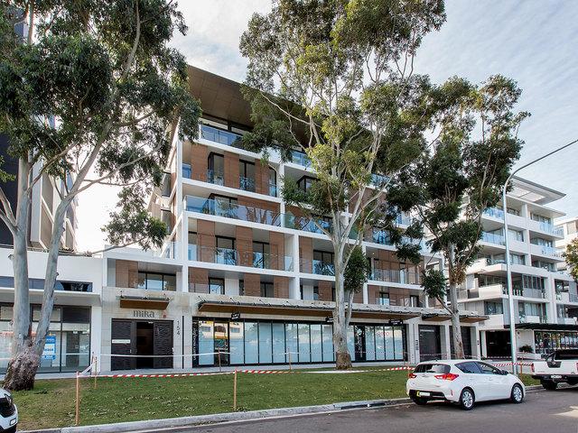 103/154 Ramsgate Road, NSW 2217