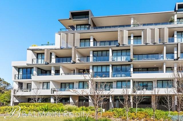 312/3 Nagurra  Place, Rozelle NSW 2039