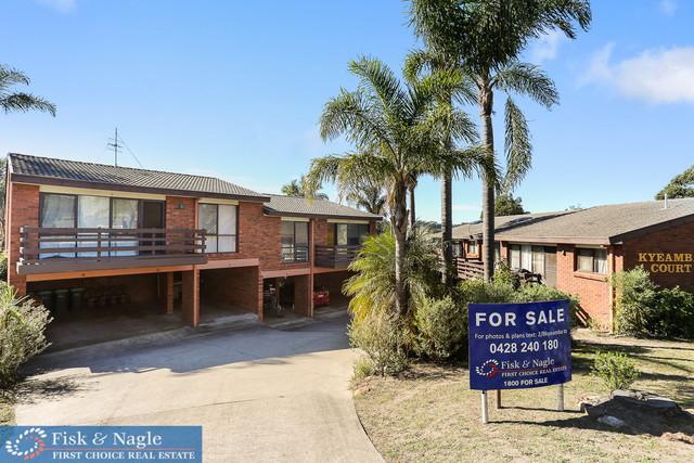 2/8 Kyeamba Street, NSW 2548