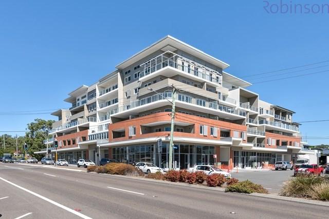 115/2 Howard  Street, Warners Bay NSW 2282