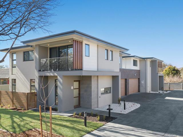 1/28 MacPherson Street, O'Connor ACT 2602