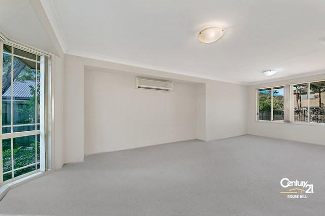 10 Lightwood Way, Beaumont Hills NSW 2155