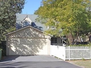36 Yarrabin Road