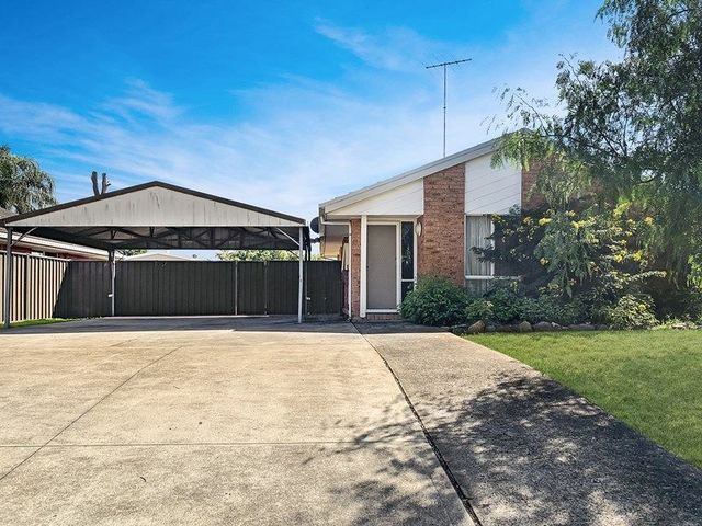70 Colonial Drive, NSW 2756