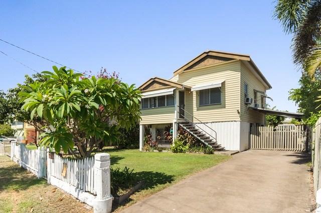 1 Fifteenth Avenue, Railway Estate QLD 4810