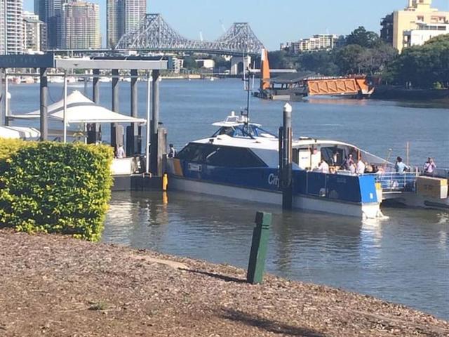 2/61 Laidlaw Parade, East Brisbane QLD 4169