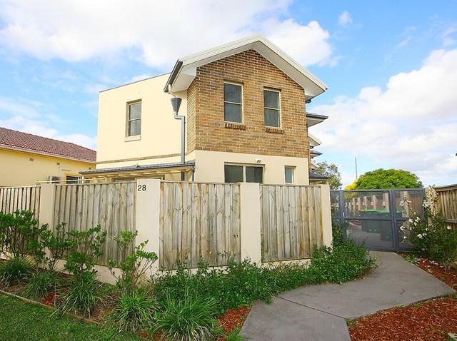 4/28 Waratah Street, North Strathfield NSW 2137