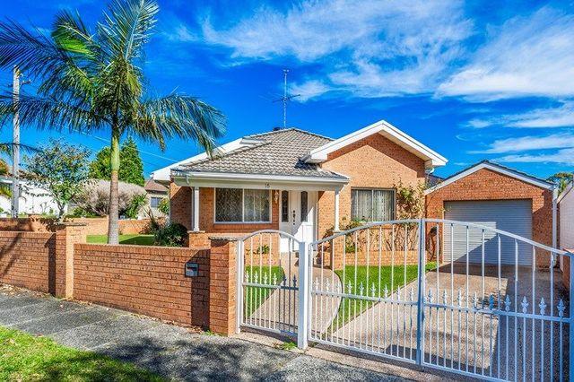 15 Wark Avenue, NSW 2035
