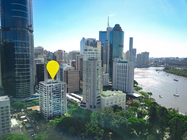 44/204 Alice Street, Brisbane City QLD 4000